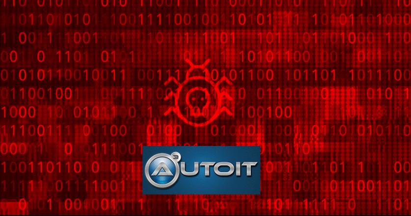 Autoit v3 Script