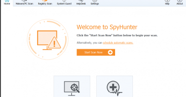 Spyhuner for Mac