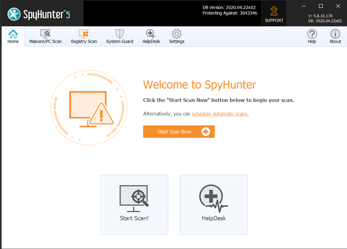 SpyHunter for Mac Review