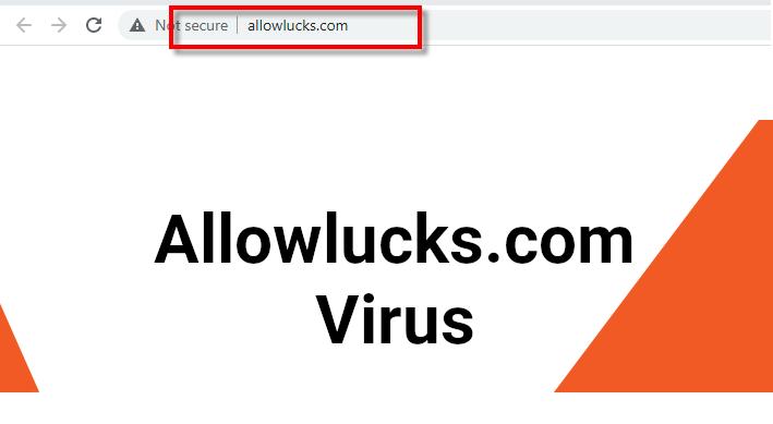 Allowlucks.com