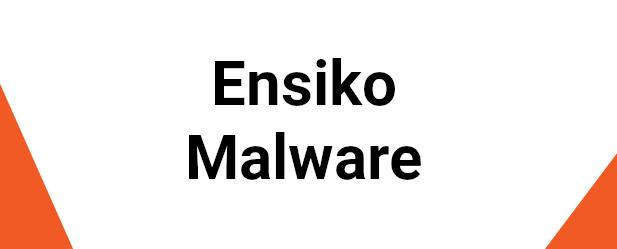 Ensiko