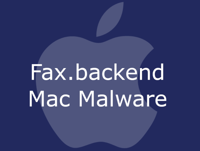 Fax.backend