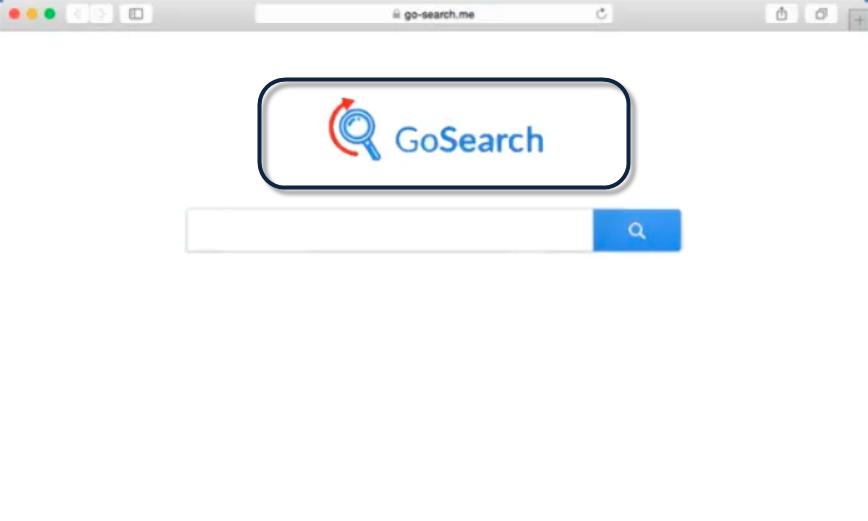 GoSearch