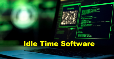 Idle Time Software