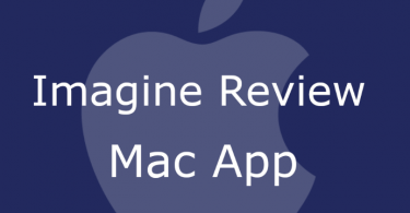 Imagine Review