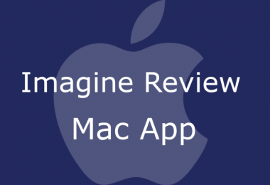 Imagine Review