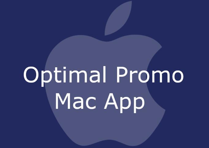 Optimal Promo