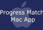 Progress Match