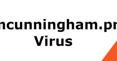 Samcunningham.pro Virus