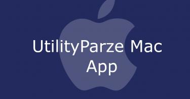 UtilityParze