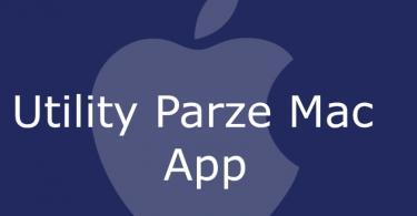 Utility Parze