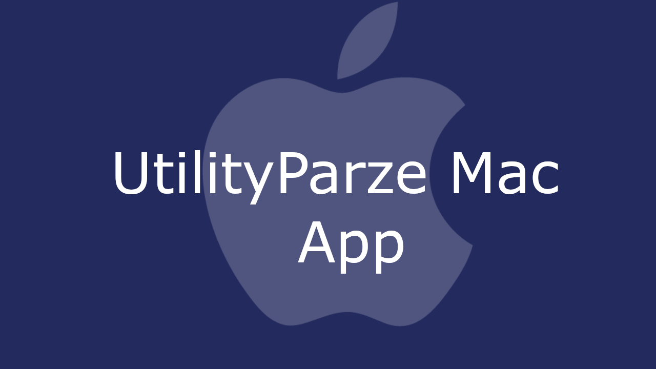 How To Remove UtilityParze