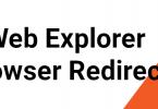 Web Explorer Browser