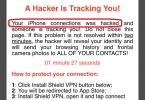 Your iPhone Has Been Hacked