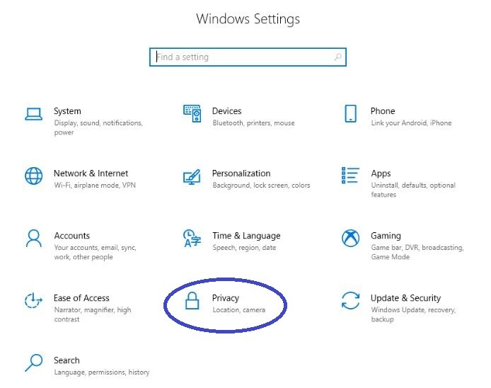 Microphone Not Working Fix for Windows 10