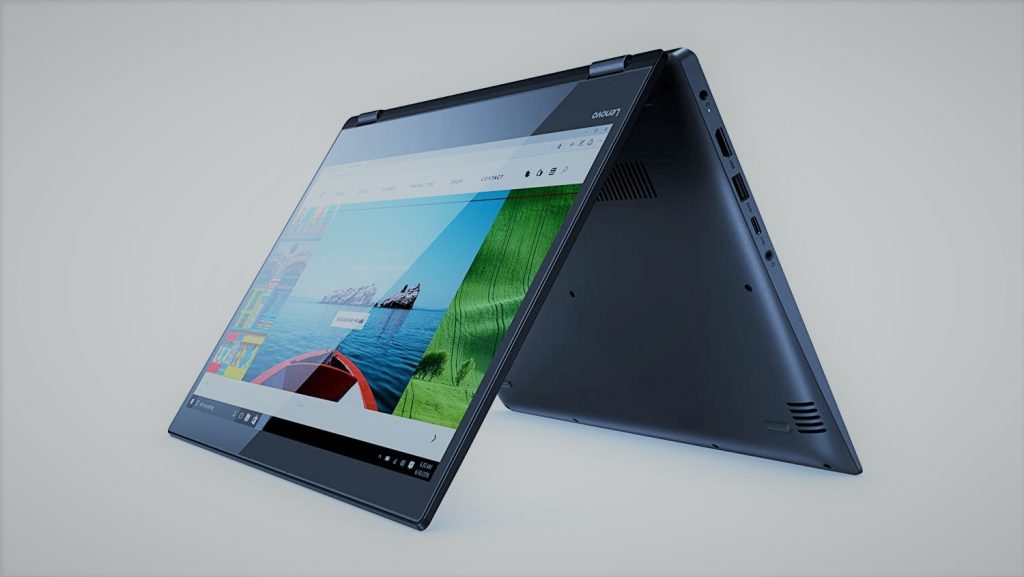 Lenovo IdeaPad Flex 5 14 Review