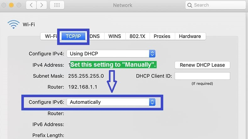 Safari can't establish a secure connection to server (Fixed)