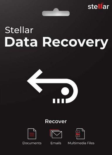Stellar Data Recovery Software (Mac)