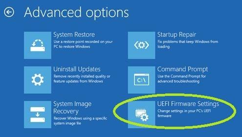 Running Chromium OS on a Windows computer
