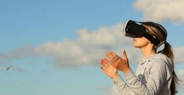 Apple AR VR headset rumors