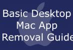Basic Desktop