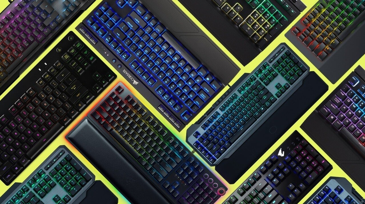 Best Gaming Keyboard 2020