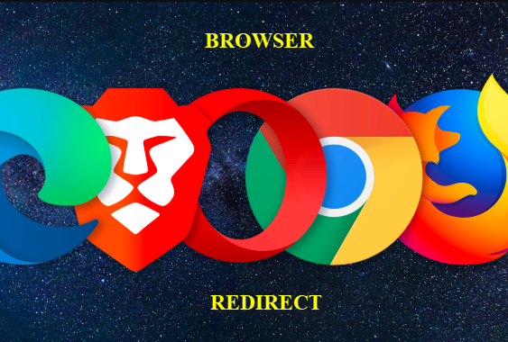 Browser Redirect