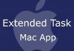 Extended Task