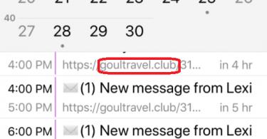 Goultravel