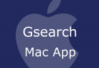 Gsearch