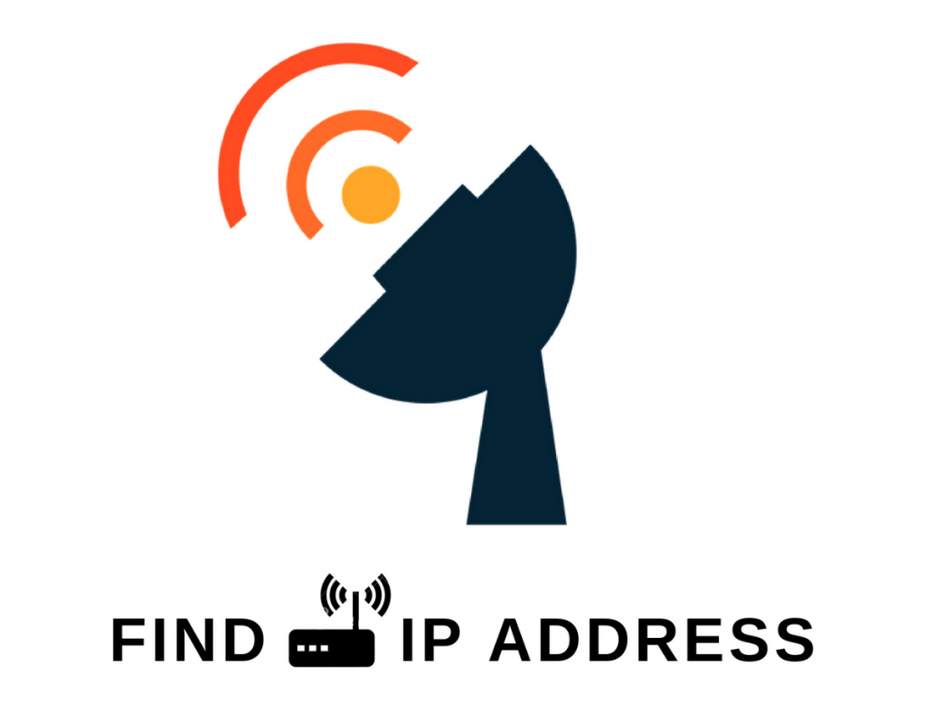 How to find the IP address of your router