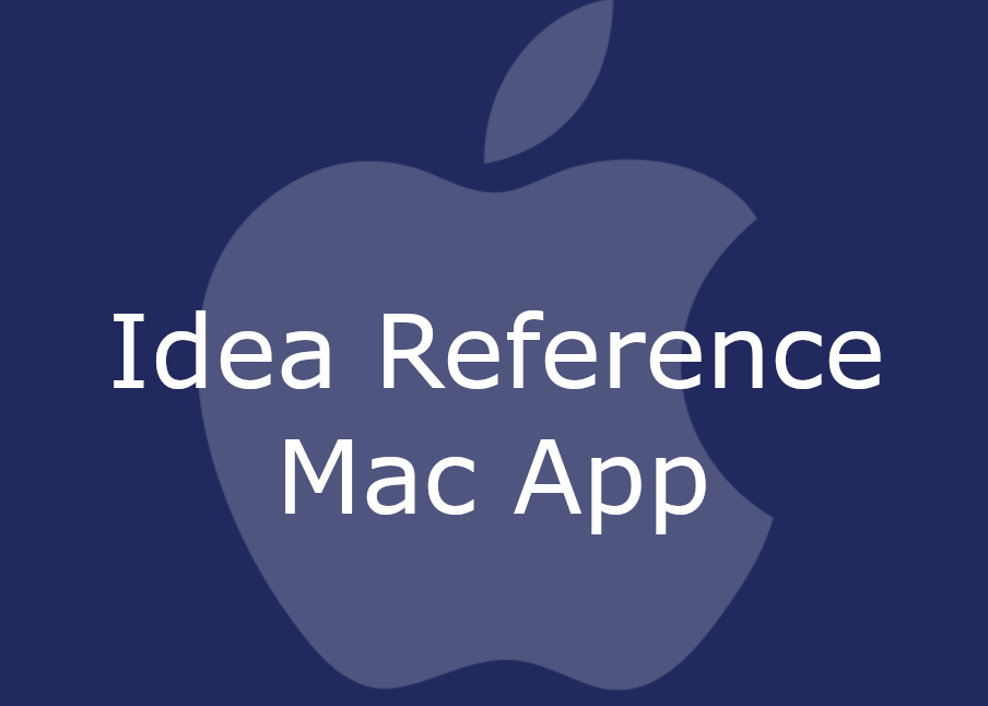 Idea Reference