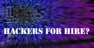 Indian IT Company Offers Paid Hacking Services