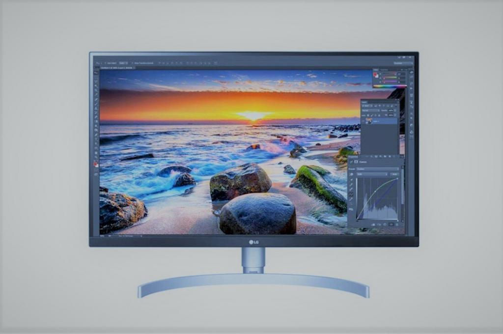 Best 4K Monitors in 2020