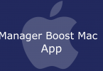 Manager Boost