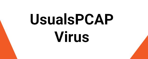 UsualsPCAP Virus