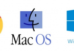 Windows, Chrome OS or MacOS