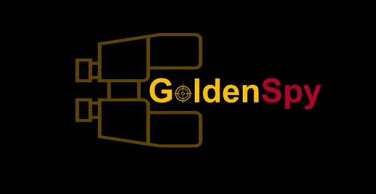 GoldenSpy backdoor found in a Chinese bank's official tax software