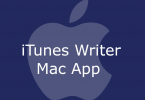 iTunes Writer