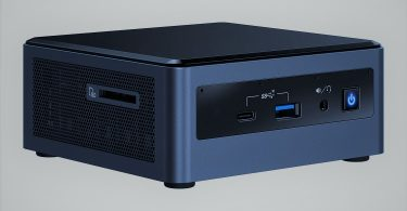 Intel Frost Canyon NUC