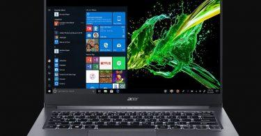 Acer Swift 3 (Ryzen 7) Laptop Review
