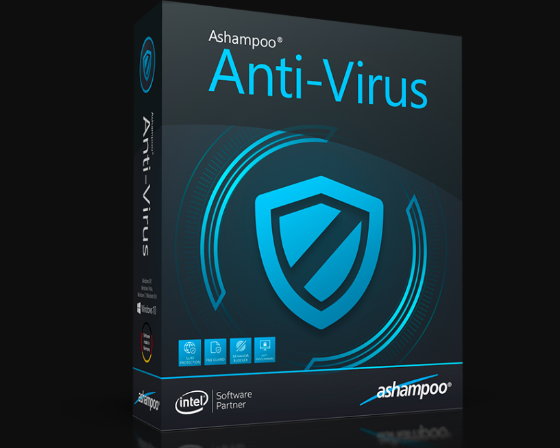 Ashampoo Antivirus Review
