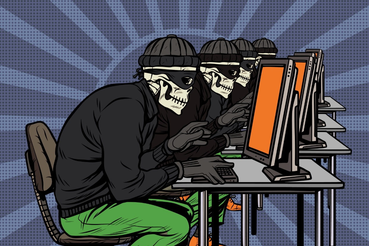 The 5 Most Common Cybercrimes and How to Protect Yourself from Them