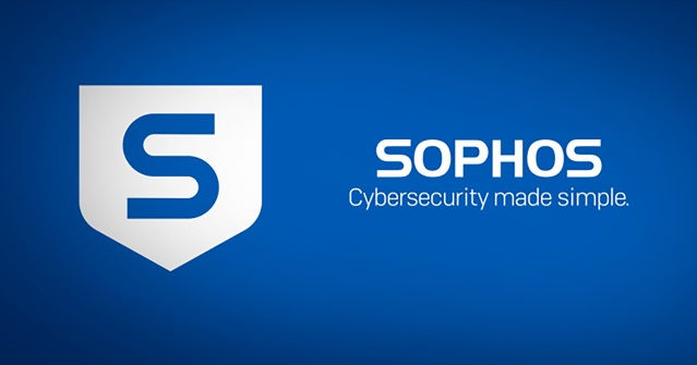 Sophos Security Solutions 2020 Review