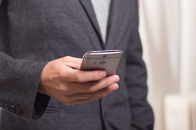 Android Phone Hub