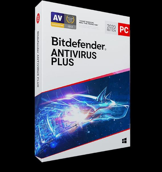 BitDefender Plus 2020 Review