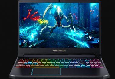 Acer Predator Triton 500 – Laptop Review