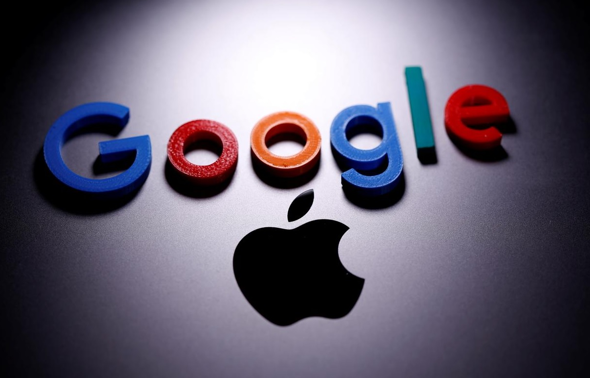 UK competition regulator claims that Google's search engine deal with Apple limits competition