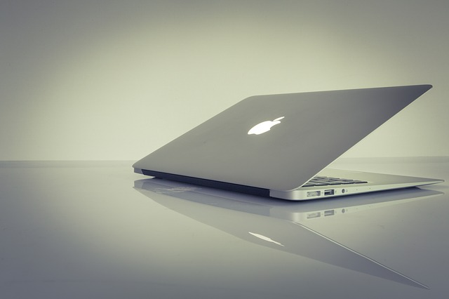 Apple Macbook Face ID Security Feature