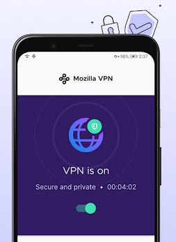 Mozilla's VPN Service has officially launched on Windows and Android